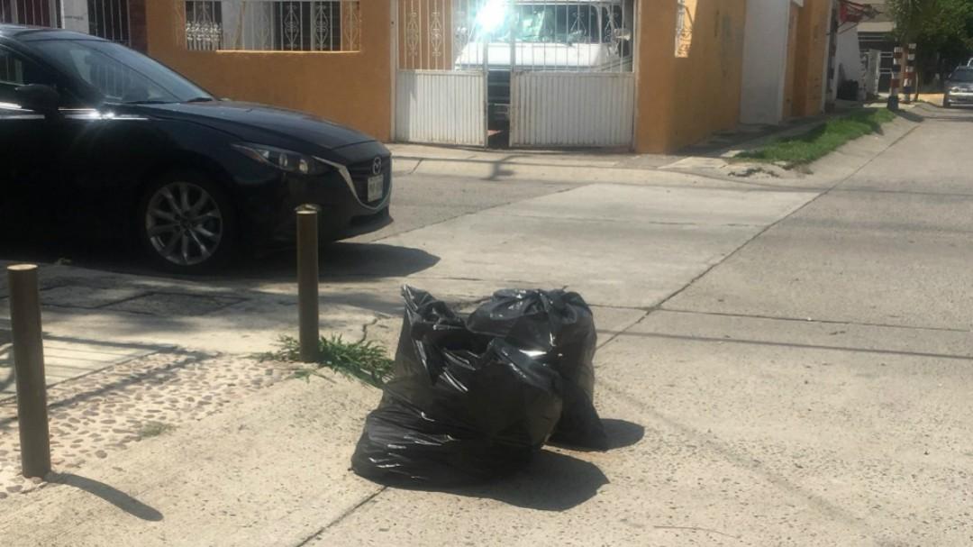 Hasta $50 cobran por llevarse la basura en Zapopan
