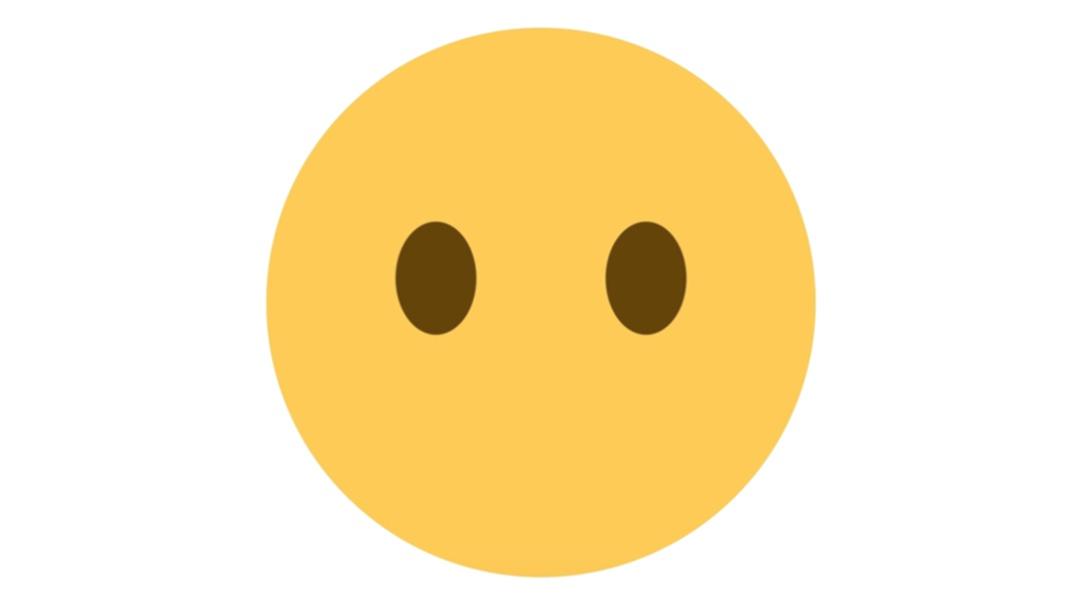 ¿Conoces el significado del emoji de carita sin boca en WhatsApp?