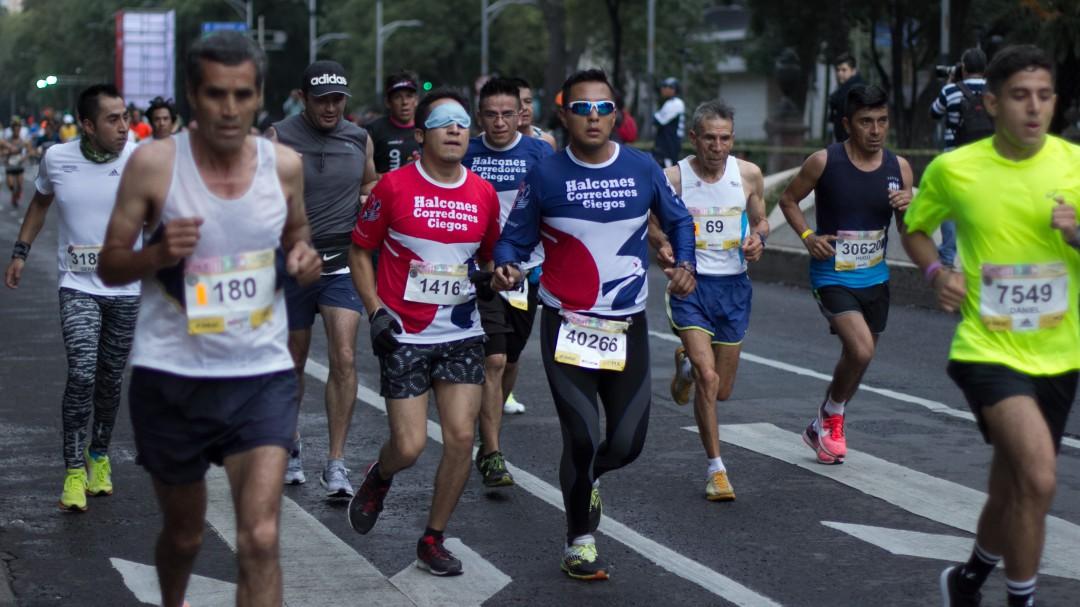Cierres viales, transporte y lo que debes saber para el Maratón de la CDMX
