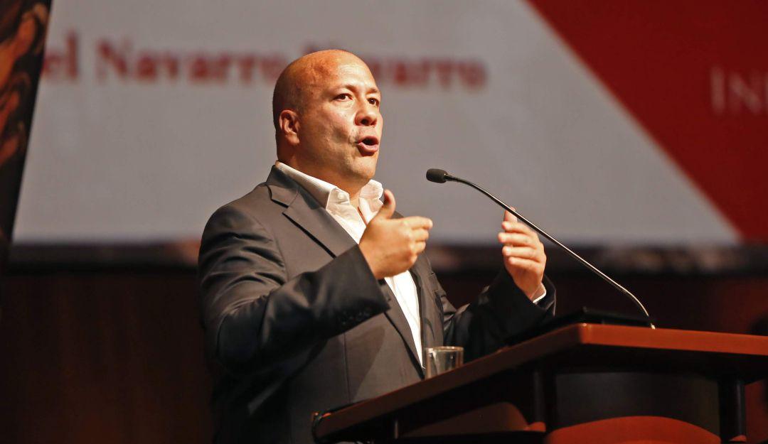 Nueva constitución de Jalisco saldrá: Enrique Alfaro