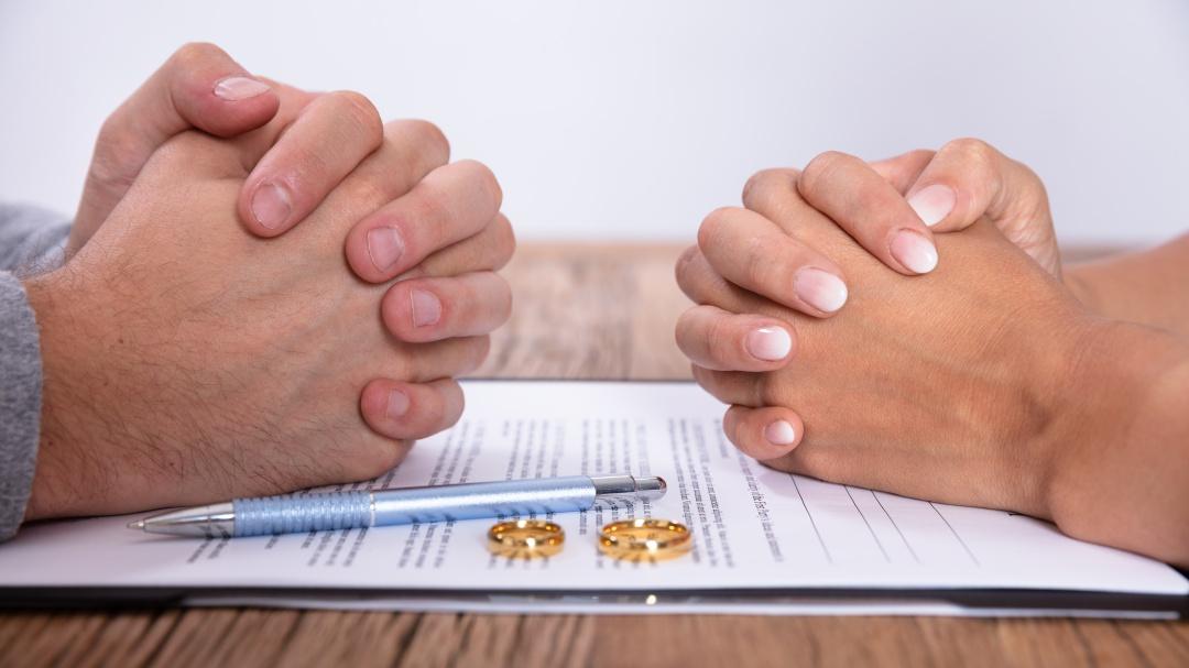 Divorcio ¿qué debo saber sobre los bienes separados en México?