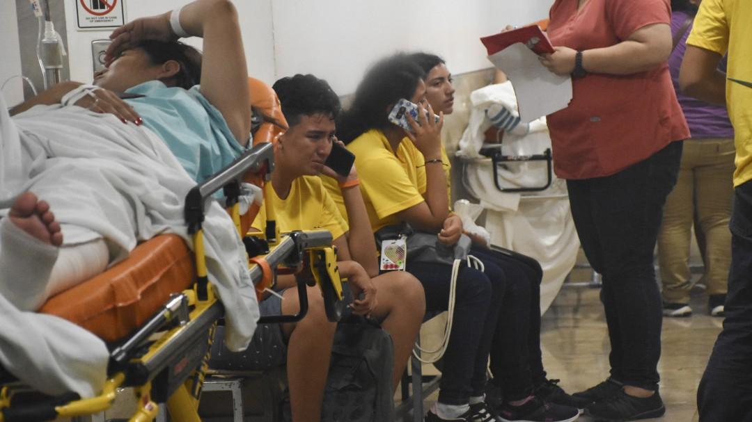 Vacunas suficientes, faltan medicamentos en Quintana Roo