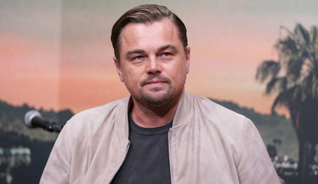 Increíble gesto; Leonardo Di Caprio donó 5 millones de dólares para salvar