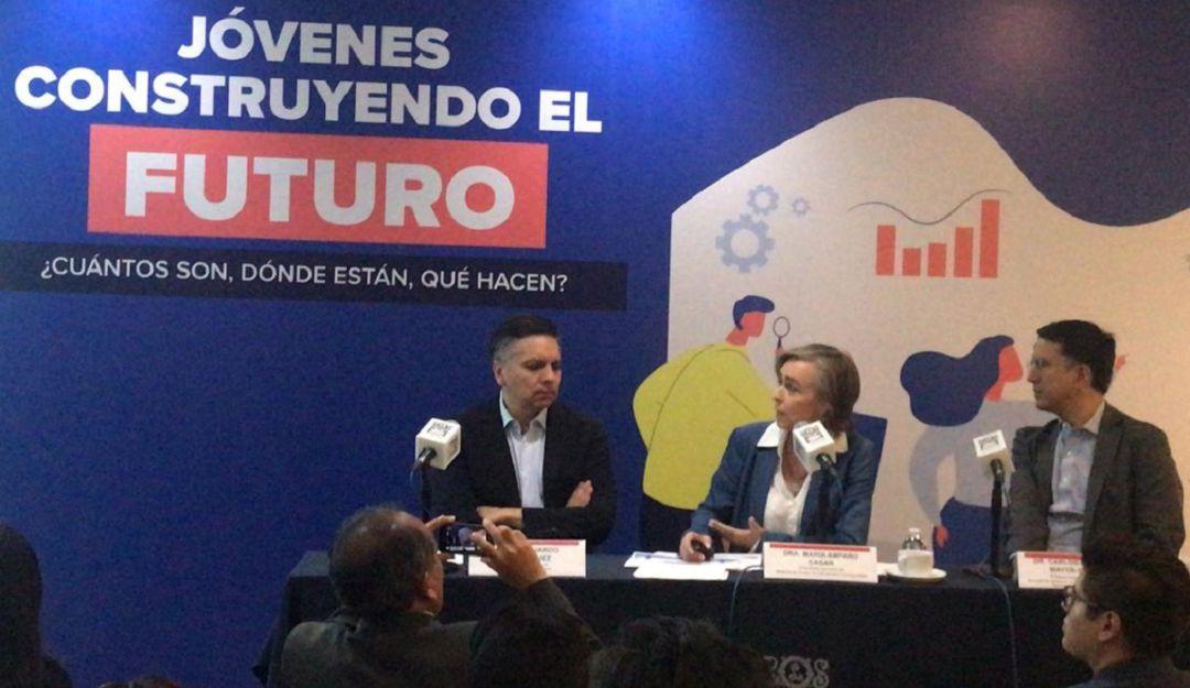 """Acusa MCCI inconsistencias en """"Jóvenes Construyendo el Futuro"""""""