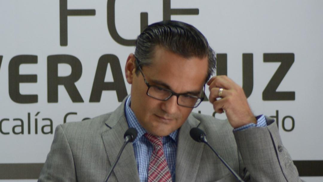 Veracruz va a mejorar porque AMLO le quitó la SP al gobernador: Winckler