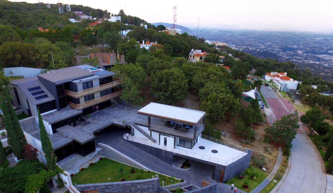 Futuro acusa simulación en caso de El Cielo de Tlajomulco