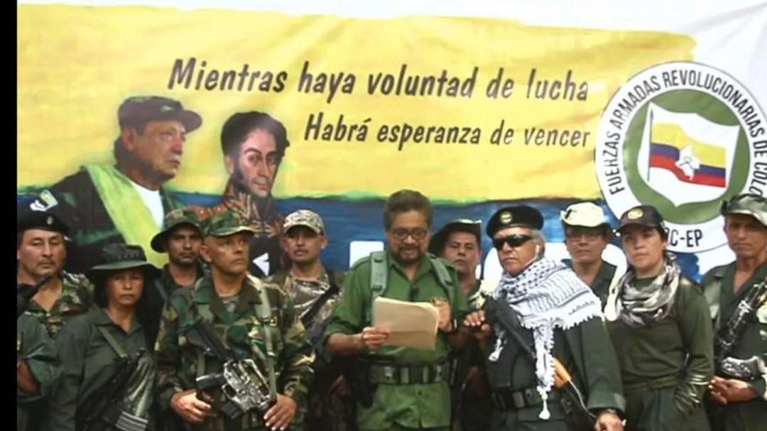 Las FARC retoman las armas