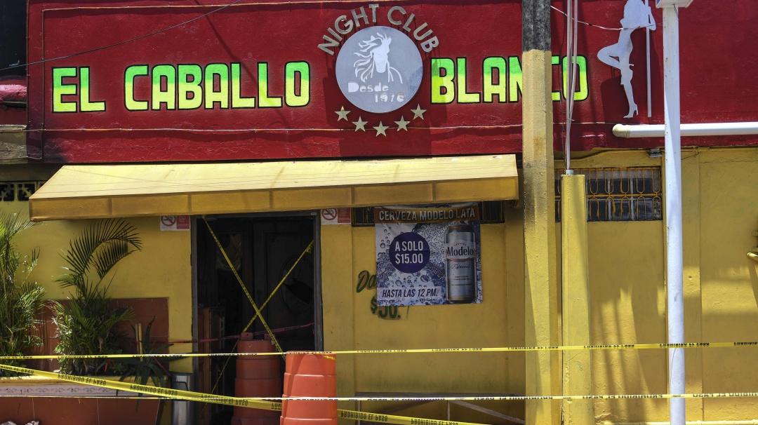 Oleada de violencia tiene a Coatzacoalcos, Veracruz, bajo asedio
