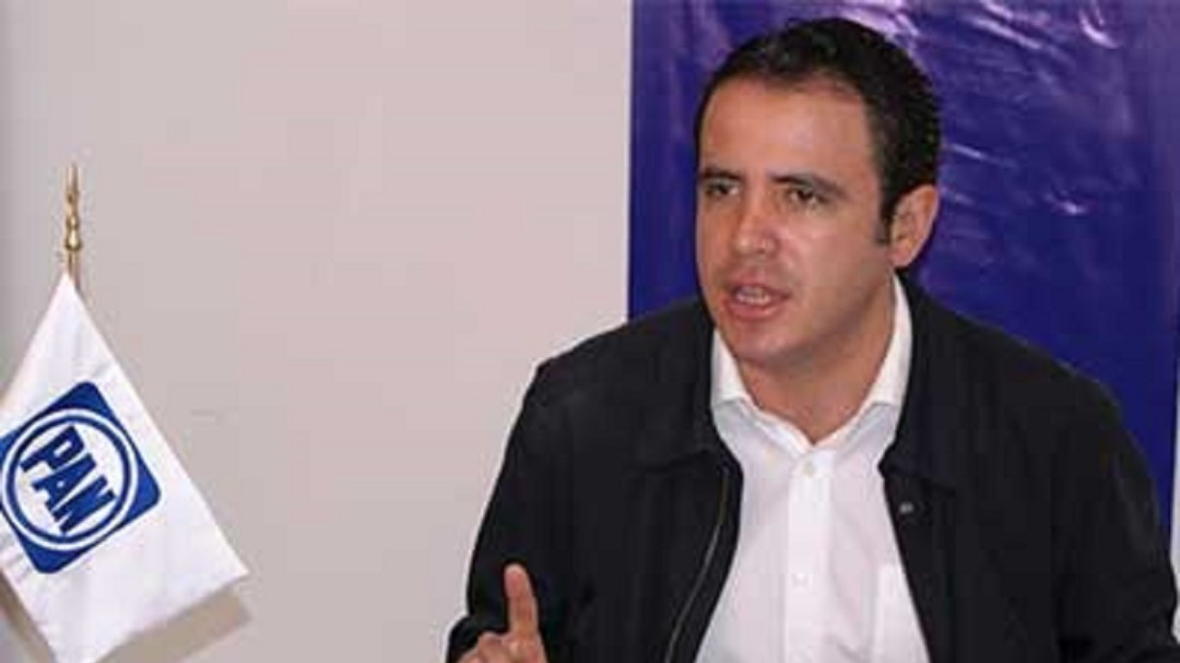 Atentado contra democracia: Azuara Zuñiga