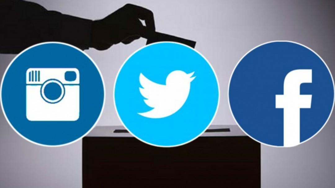 Reto, fiscalizar redes sin dañar libertad de expresión en época electoral