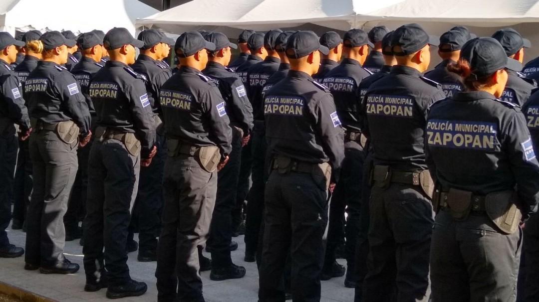 Lemus desecha propuesta de que policías usen balas de goma