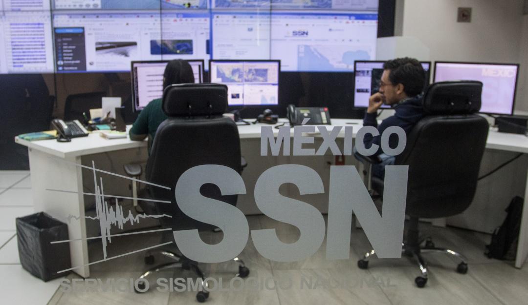 Desmiente UNAM rumores sobre gran sismo al sur del planeta este año