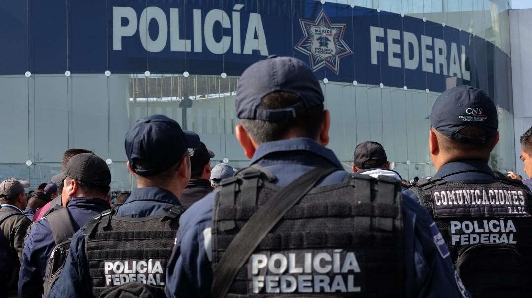 No habrá liquidaciones para policías federales, solo reubicación: SSPC