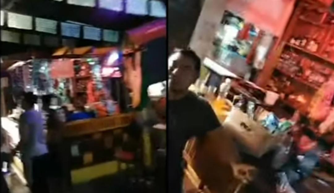Víctima de Coatzacoalcos graba momentos antes del ataque