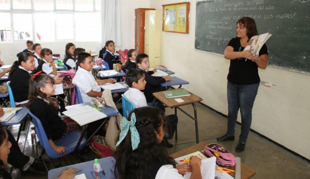 En asignación de plazas de maestros no habrá intromisión de sindicatos:SEP
