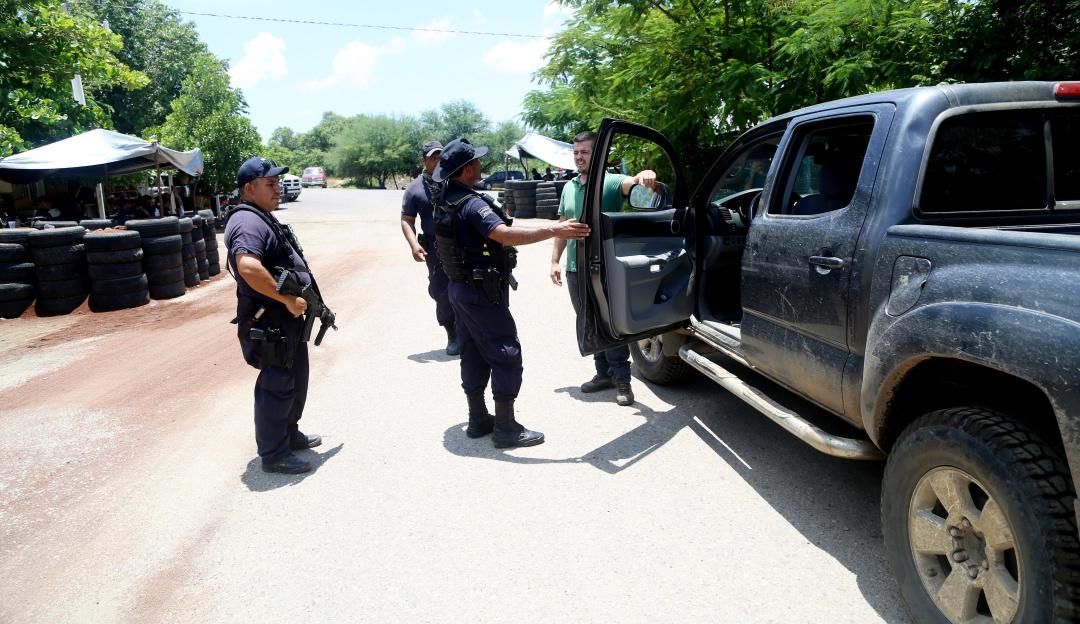 Enfrentamiento en Tepalcatepec agita oscuro historial de violencia