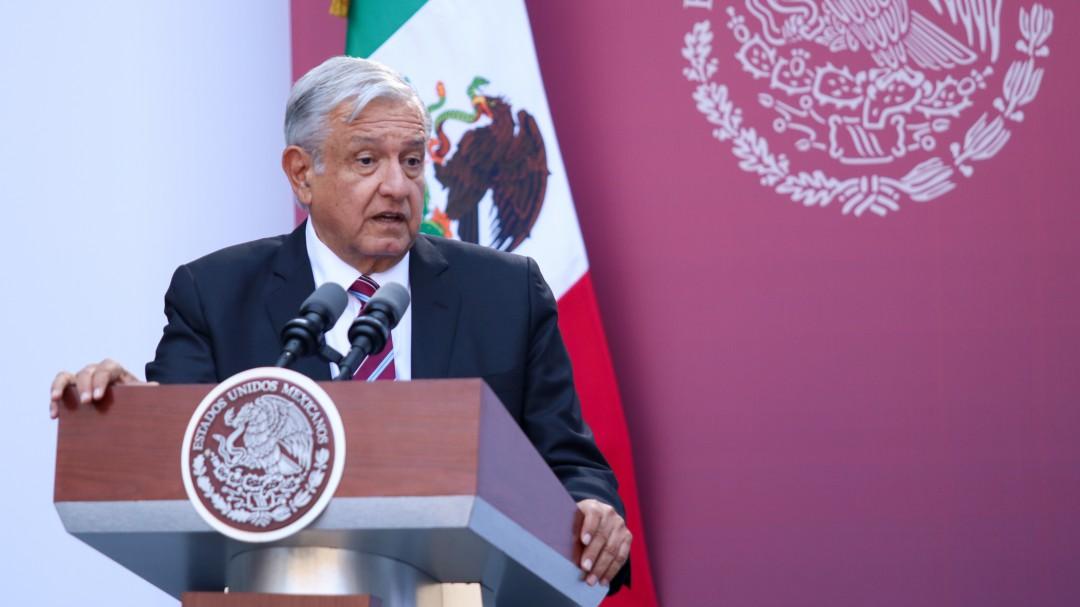 Dirigentes de partidos reaccionan a Primer Informe Presidencial de AMLO