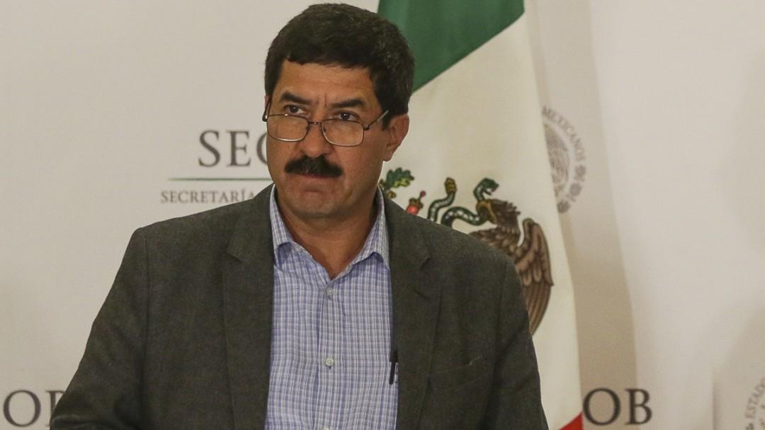 Colaboración con AMLO ayudará a detención de Duarte: Corral