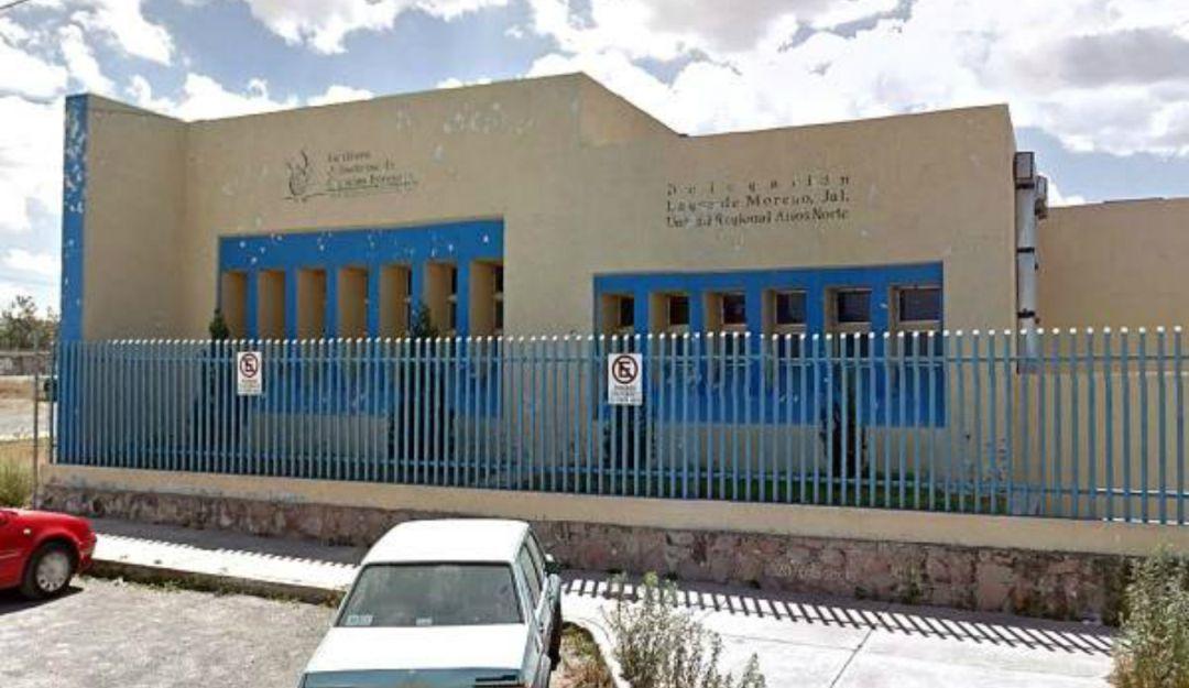 Suspenden a perito de Lagos de Moreno por negligencia