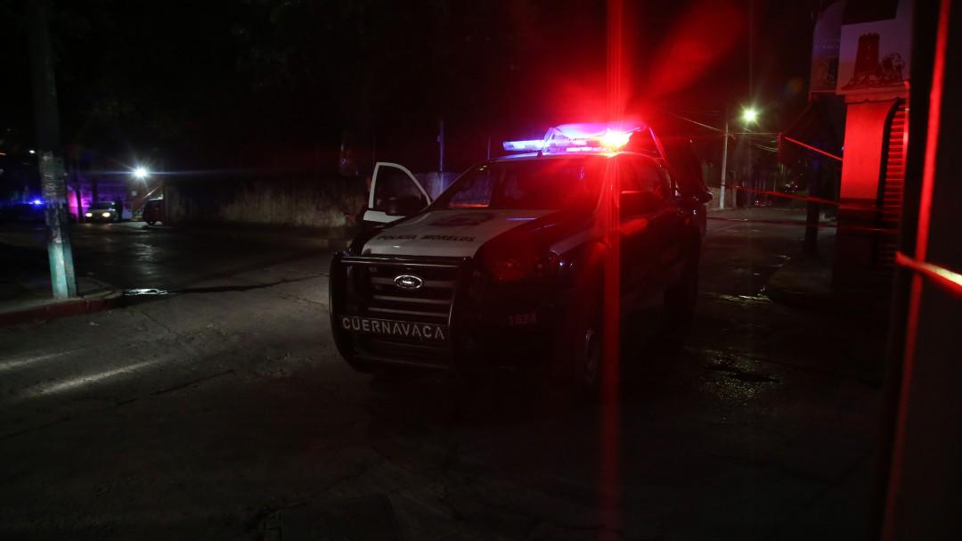 Ejecutan a cinco personas en Central Camionera de Cuernavaca