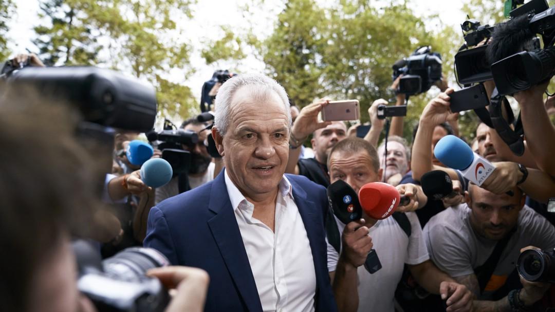 Javier Aguirre enfrenta juicio por amaño de partido