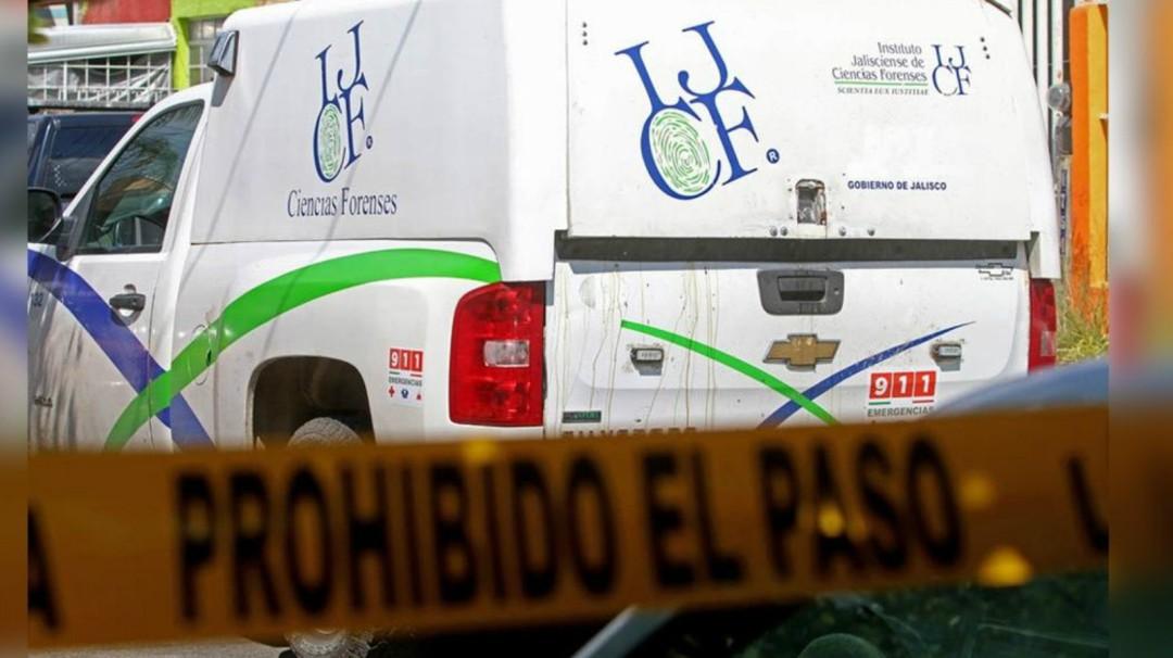 Hallan dos cuerpo más en Tlajomulco