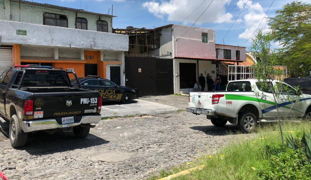 Hallazgo de casas de seguridad, el resultado de operativos: Tamez