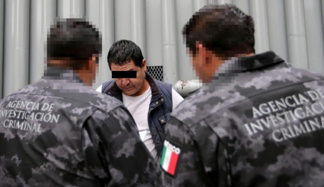 """Detención de """"El Gil"""""""