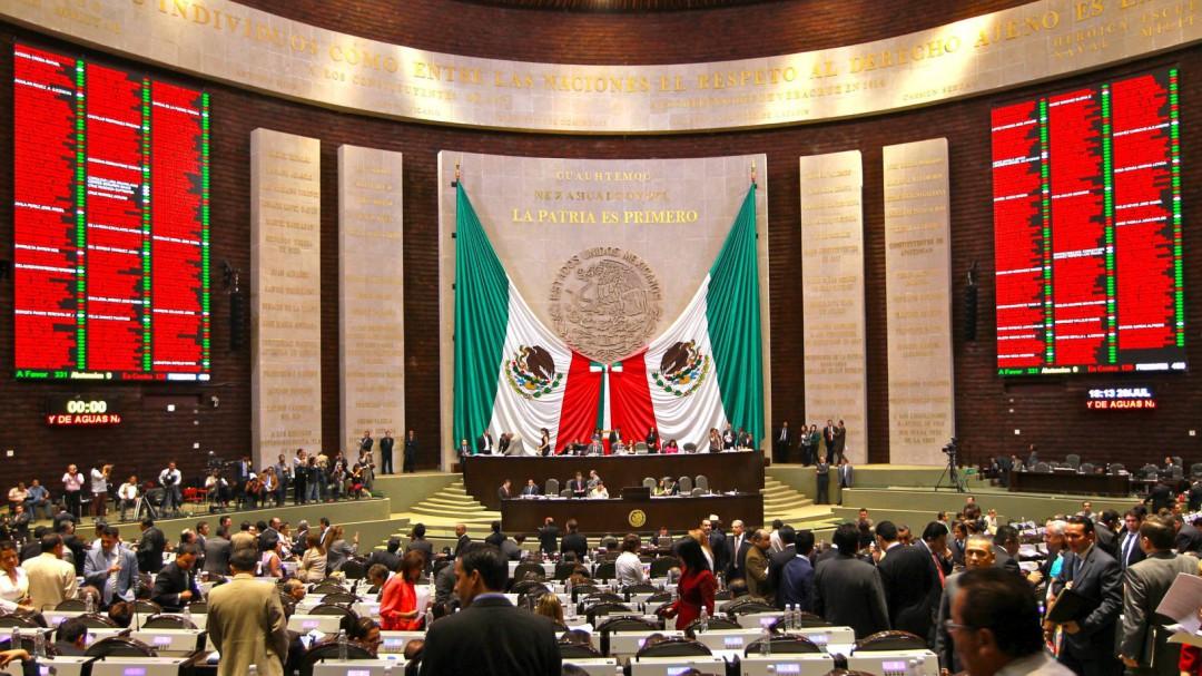 Propone Morena presidir Mesa Directiva la mitad de legislatura