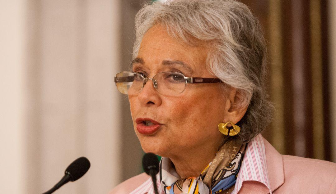 Niega Sánchez Cordero que se desate violencia en México