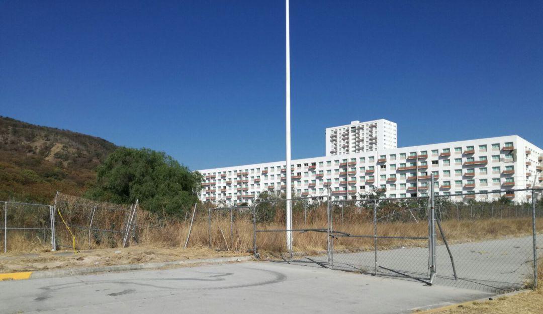 EAR promete no más construcciones en El Bajío; habitarán Villa Panamericana