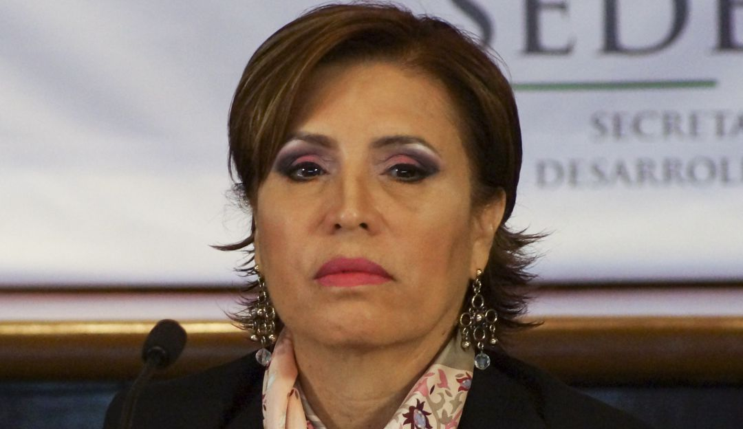 Interpone Robles amparo por violación a sus garantías constitucionales