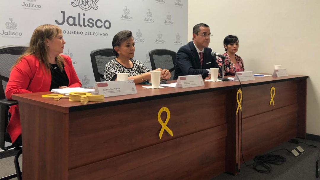 Presentan programa para la prevención del suicidio