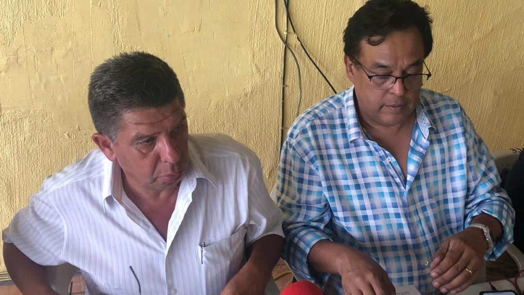Fiscalía investiga a Salvador Cosío, involucrado en una red de extorsión