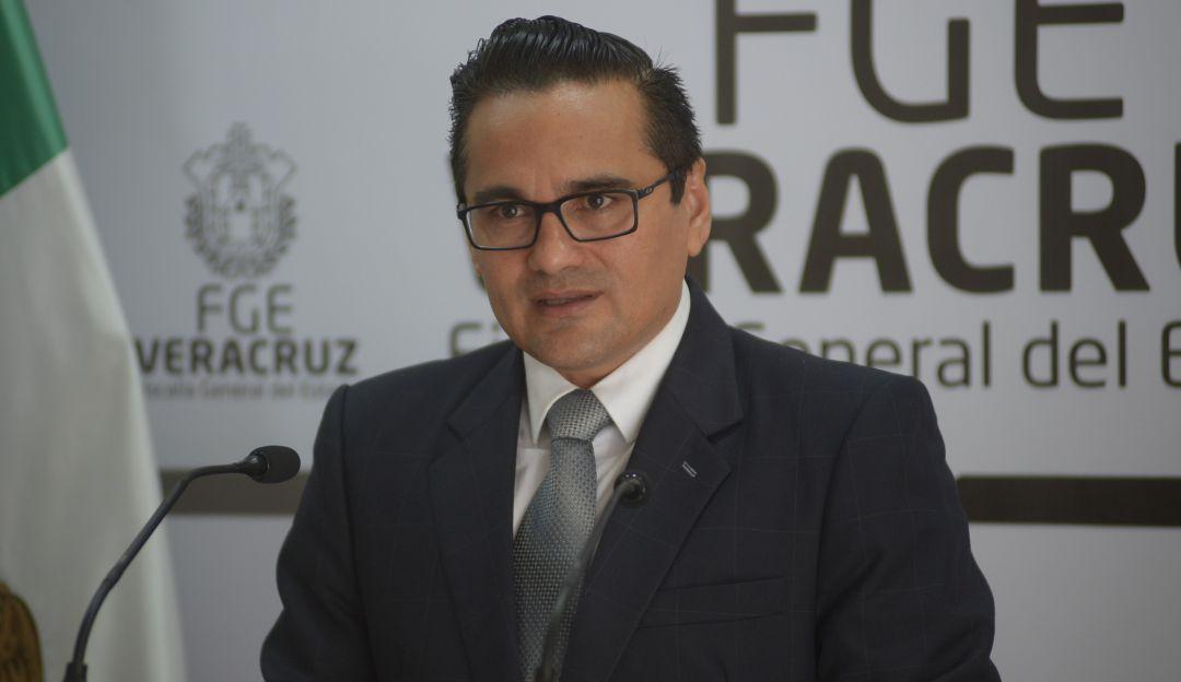 Desechan amparo promovido por el ex fiscal de Veracruz