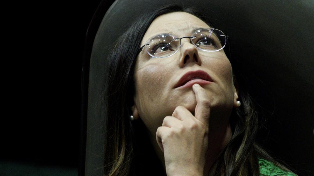 La política ganó: Laura Rojas