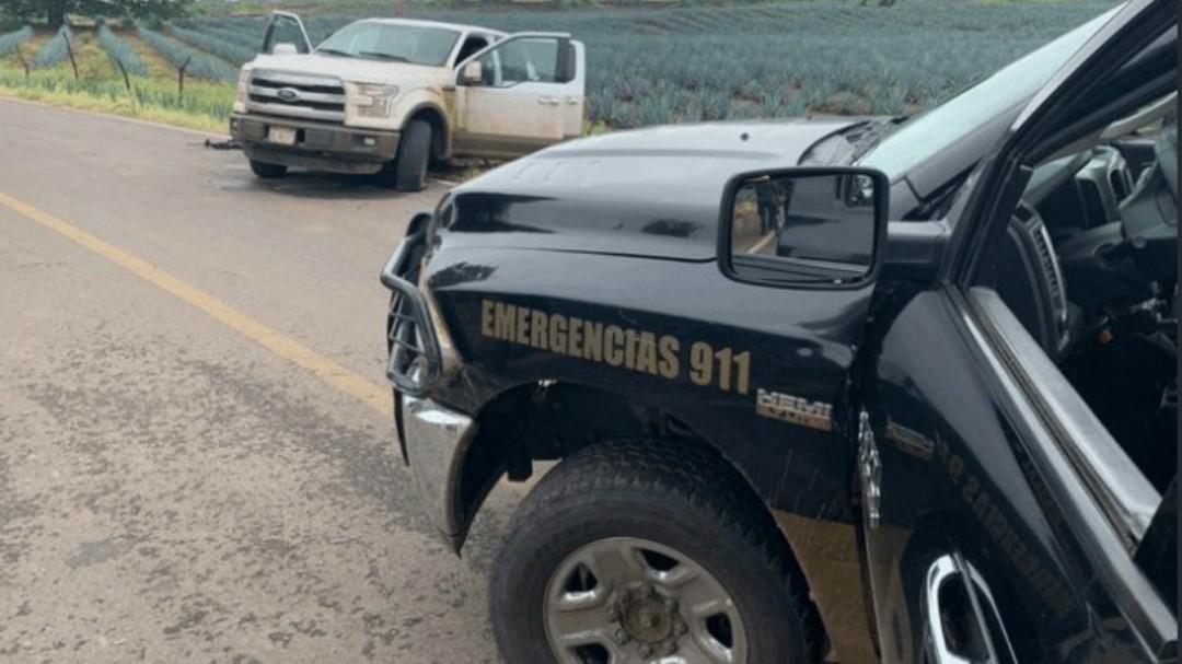 Enfrentamiento en Amatitlán deja tres muertos