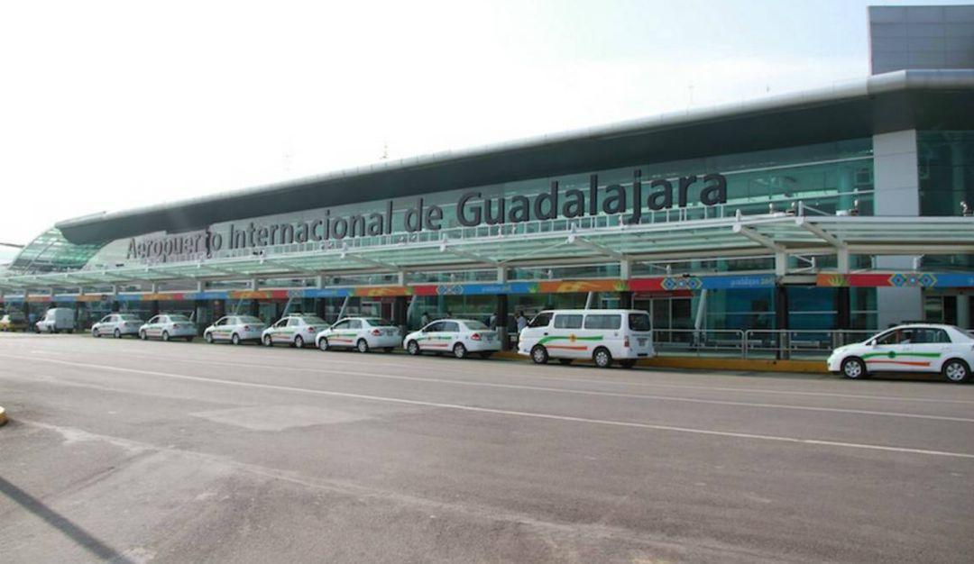 GAP presumen progreso en el Aeropuerto Internacional de Guadalajara