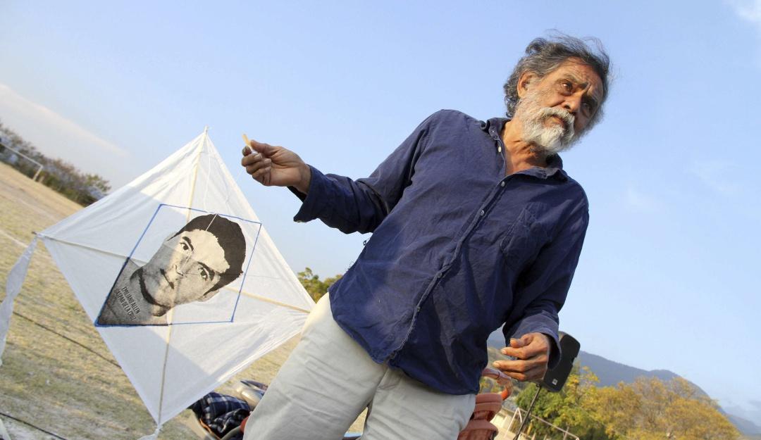 Muere el artista oaxaqueño Francisco Toledo a los 79 años
