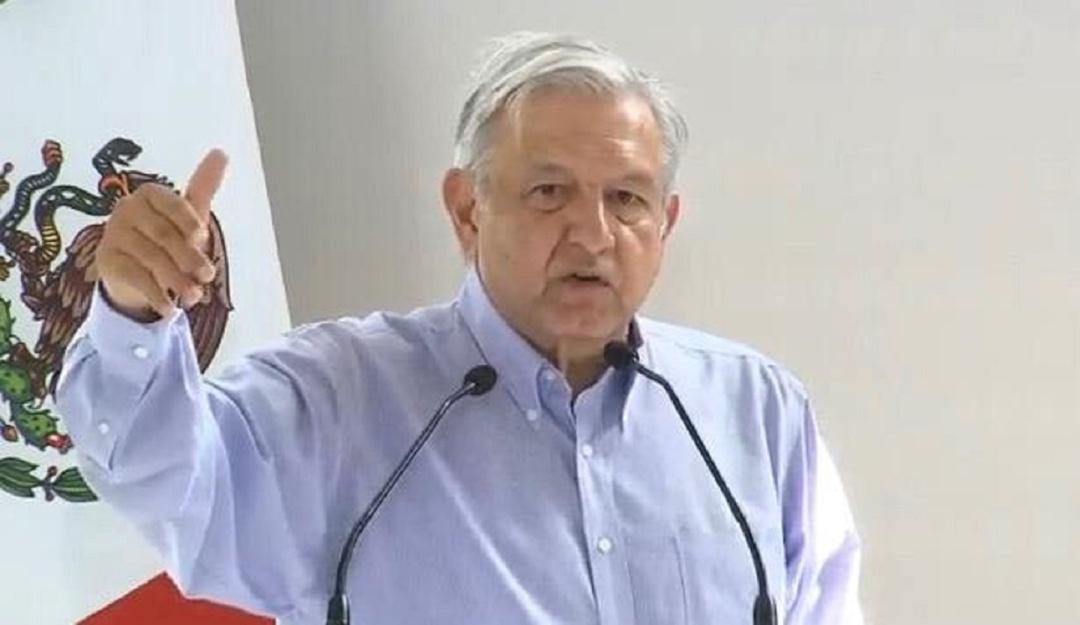 Bienestar, rescate Pemex y Seguridad prioridades paquete económico: AMLO