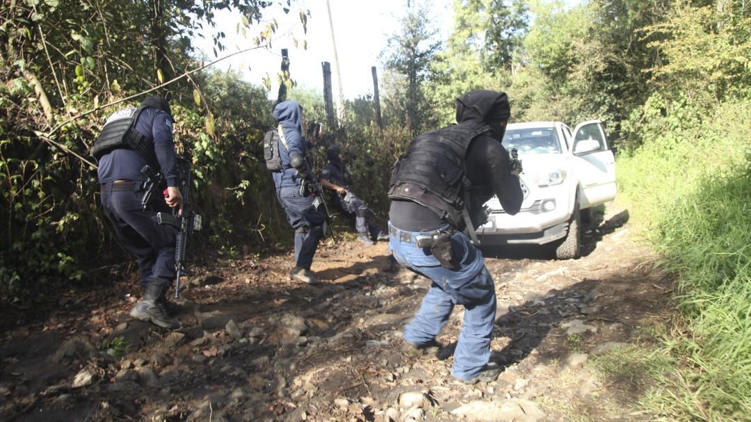 El escenario de terror es brutal en Michoacán: Jacobo García