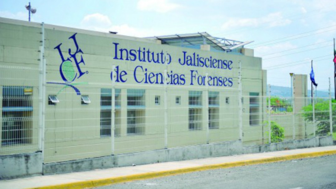IJCF trabaja en identificación de restos hallados en bolsas en La Primavera