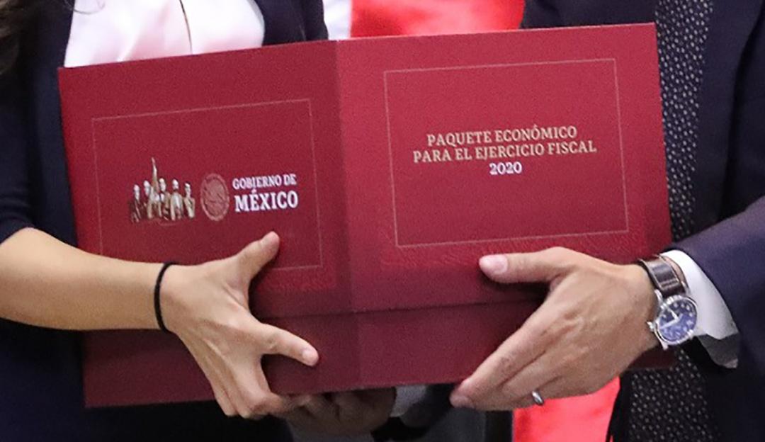 Paquete Económico 2020: Prepárate si ahorras, vendes por catálogo o rentas