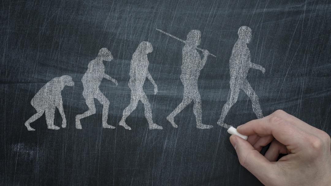El cuerpo humano podría cambiar, debido al uso del celular