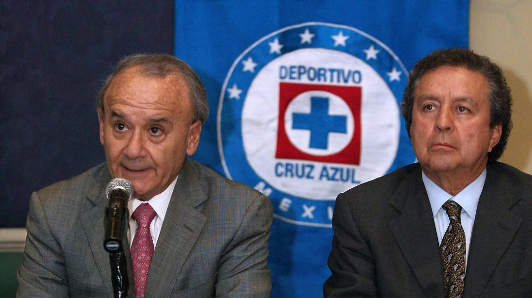"""""""Billy"""" Álvarez se siente apenado por la situación de Cruz Azul"""
