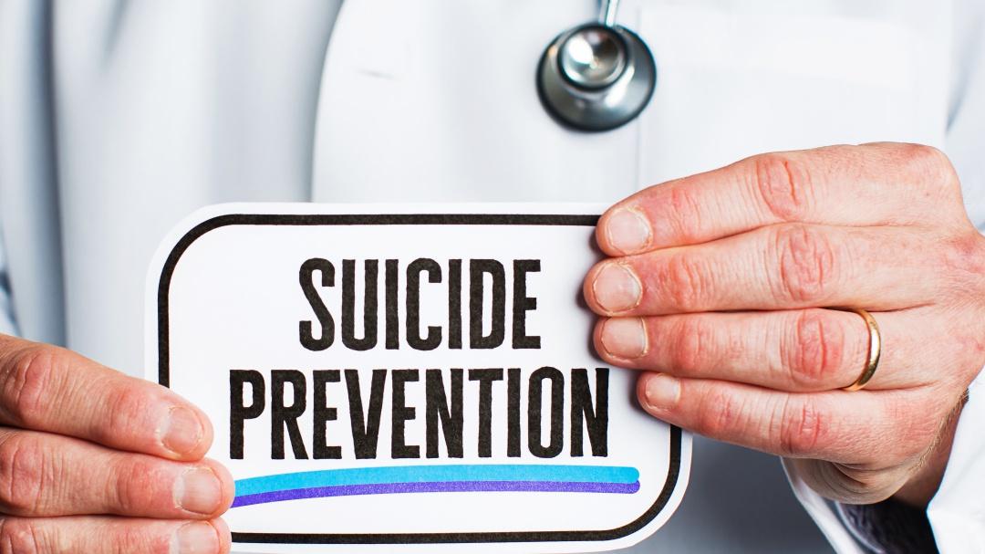 Día mundial del suicidio