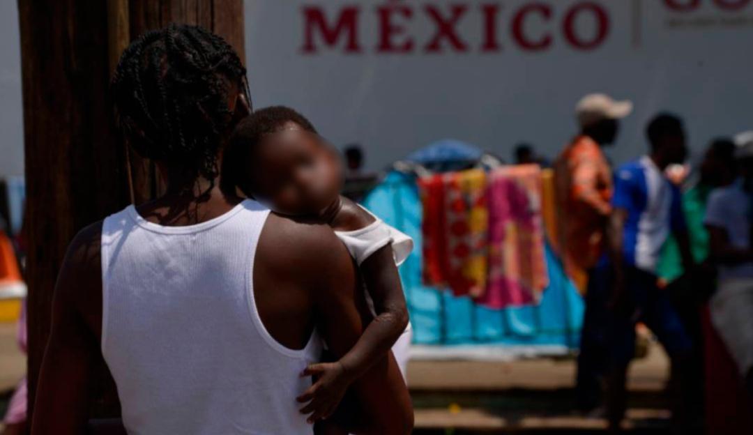 ONU reprueba políticas migratorias de AMLO