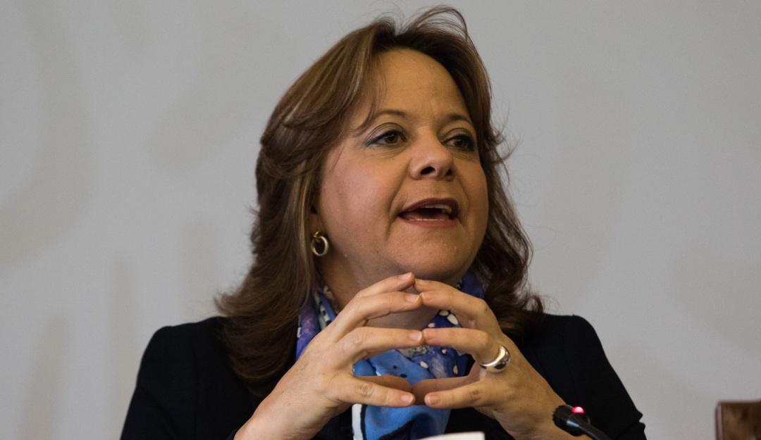 SRE responde a críticas de Bachelet