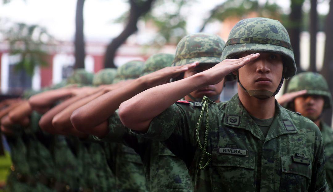 SEDENA no permitirá agresiones a militares o Guardia Nacional