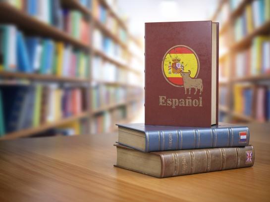 Se estima que el español es la segunda lengua del mundo con mayor cantidad de personas que la hablan como lengua materna